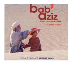 CD Bab'Aziz, Armand Amar