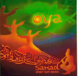 CD Oya, Samad Arkan