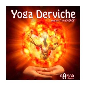 CD Yoga Derviche - Energy, Samad Arkan