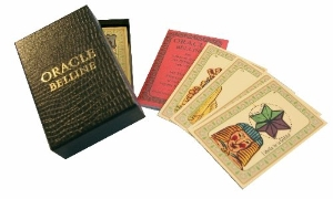 Jeux, Oracle belline 52 cartes