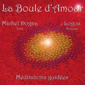 CD La Boule d'Amour, Michel Dogna