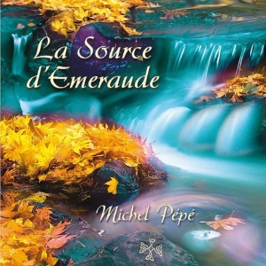 CD La source d'émeraude
