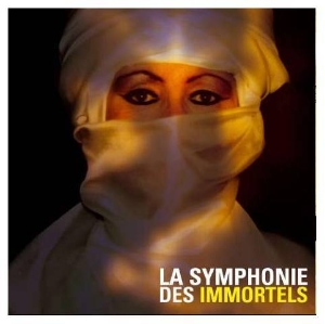 CD La Symphonie des Immortelles
