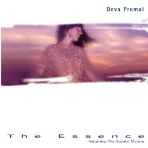 CD The Essence avec Gayatri Mantra, Deva Premal & Miten