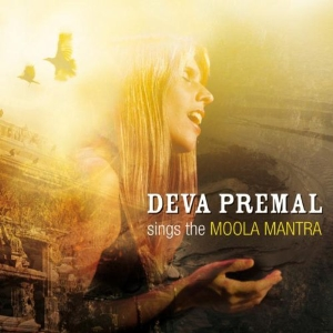 CD Deva Premal sings the Moola Mantra