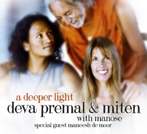 CD A deeper light, Deva Premal & Miten