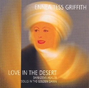 CD Love in the desert, Ennéa Tess Griffith