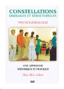 Dvd Constellations Familiales et Systémiques vol 1 - Introduction