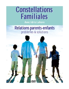 Dvd Constellations Familiales et Systémiques vol 3 - Relations parents - enfants