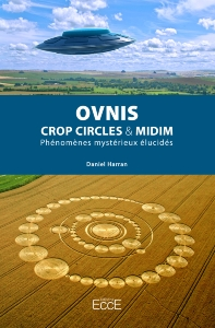 Ovnis, Crop Circle & MIDIM