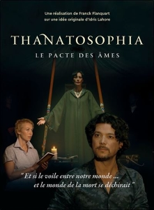 DVD Thanatosophia