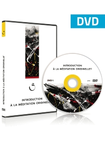 Dvd Introduction à la méditation originelle, Idris Lahore