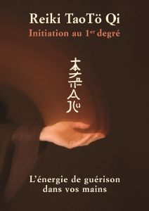 Dvd d'Initiation au 1er degré du Reiki Tao Tö Qi, Ennea Tess Griffith
