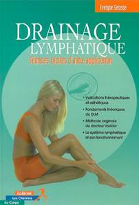 Drainage lymphatique - Méth. Dr Vodder