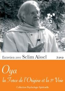 Dvd PS35/36/37 - Oya la force de l'origine, Selim Aïssel